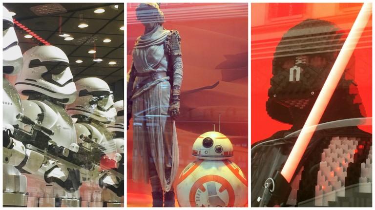 galeries-lafeyette-Star-Wars