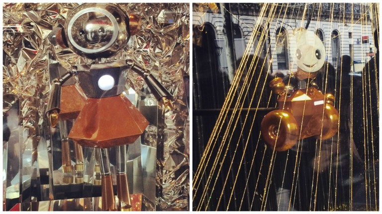 robot-galeries-Lafayette